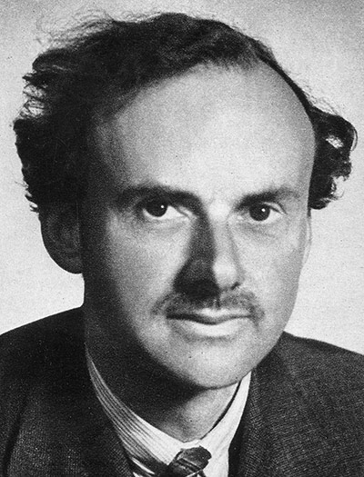 Paul Dirac. Predicted the existence of antimatter, created some of quantum mechanics' key equations, and laid the foundations for today's micro-electronics industry. Won a Nobel prize. Turned down a knighthood because he didn't want people using his first name.