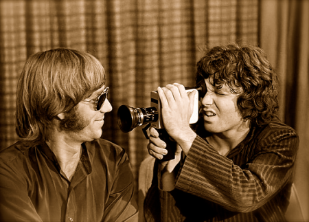 Ray+Manzarek+The+Doors