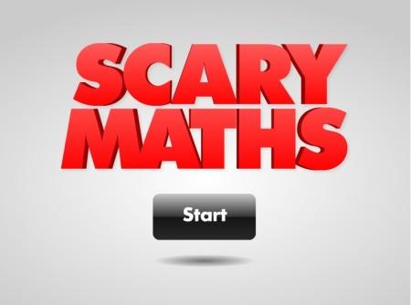 scaryM