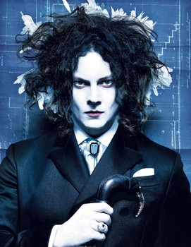 Not Johnny Depp. Or Tim Burton. Or Robert Smith.