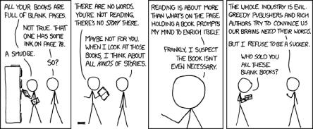 Homeopathic Literature